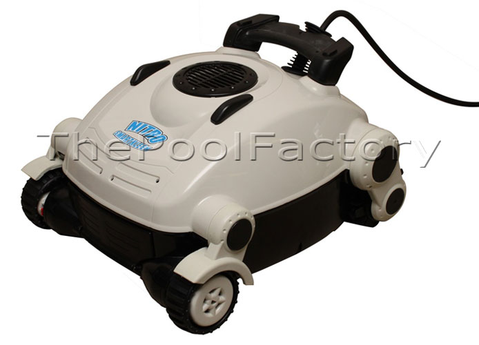kleen machine robotic pool cleaner parts